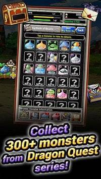 Dragon Quest Monsters SL截图1