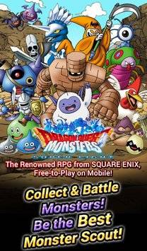 Dragon Quest Monsters SL截图10