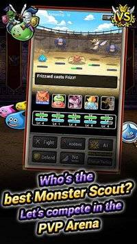 Dragon Quest Monsters SL截图2