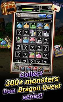 Dragon Quest Monsters SL截图6