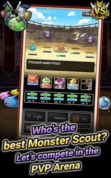 Dragon Quest Monsters SL截图7