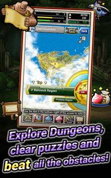 Dragon Quest Monsters SL截图9