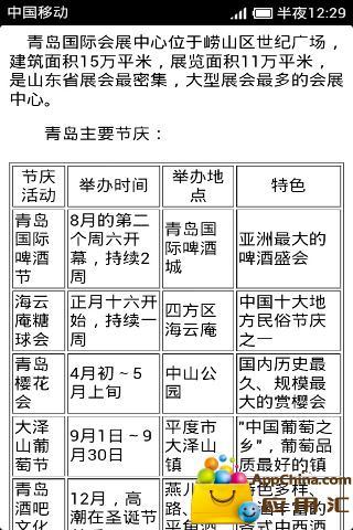 精彩青岛 新聞 App-癮科技App