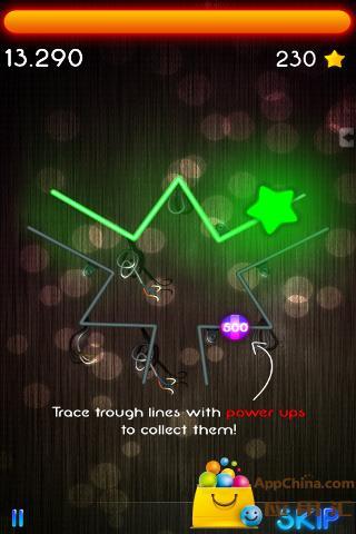 霓虹灯闪电战截图3