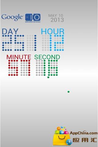 倒计时时钟动态壁纸截图3