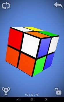 Magic Cube Puzzle 3D截图8