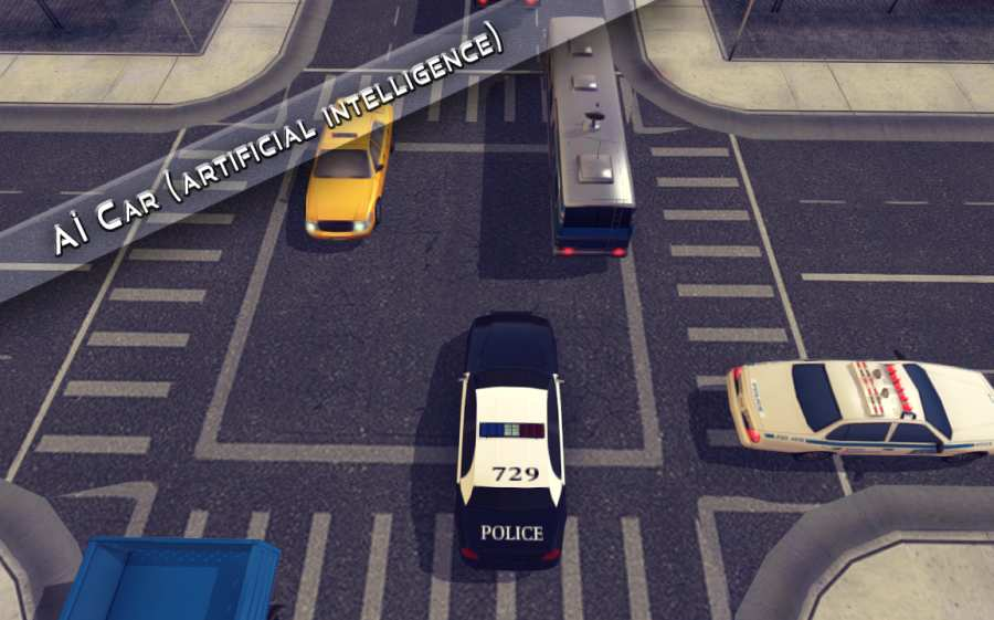真实汽车驾驶全体验截图2