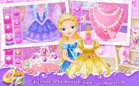 莉比小公主之梦幻学院截图7