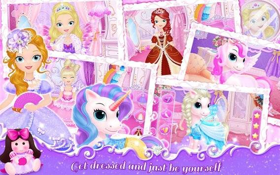 莉比小公主之梦幻学院截图8