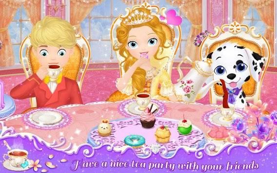 莉比小公主之梦幻学院截图9