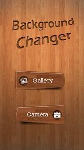 Photo Background Changer截图1
