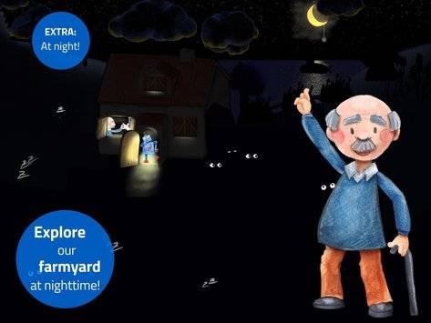 Tiny Farm - App for Kids FREE截图9