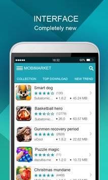 Mobi Market - App Store v5.1