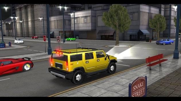 Car Driving Simulator: SF截图6