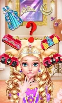 Royal School - Be a Princess!截图0