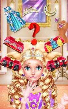 Royal School - Be a Princess!截图10