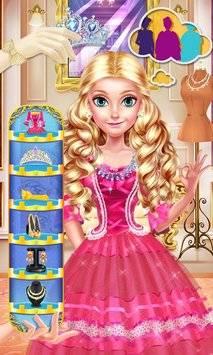 Royal School - Be a Princess!截图2