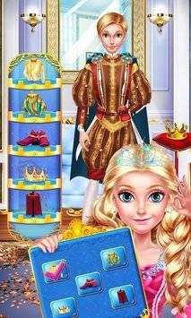 Royal School - Be a Princess!截图3