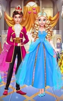 Royal School - Be a Princess!截图6