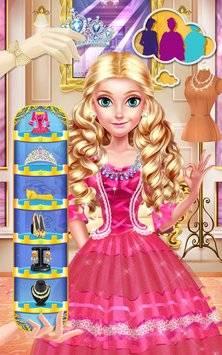 Royal School - Be a Princess!截图7