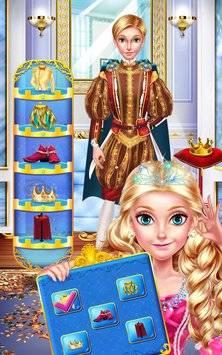 Royal School - Be a Princess!截图8