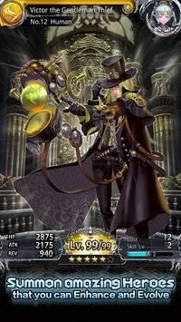 Chronos Gate截图10