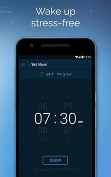 Good Morning Alarm Clock截图2
