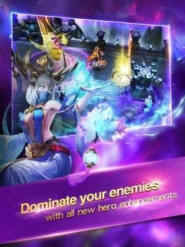 League of Immortals-Dissension截图10