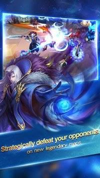 League of Immortals-Dissension截图3