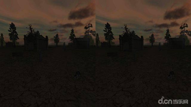 虚拟墓地VR截图0