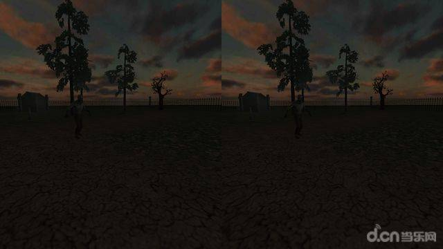 虚拟墓地VR截图3