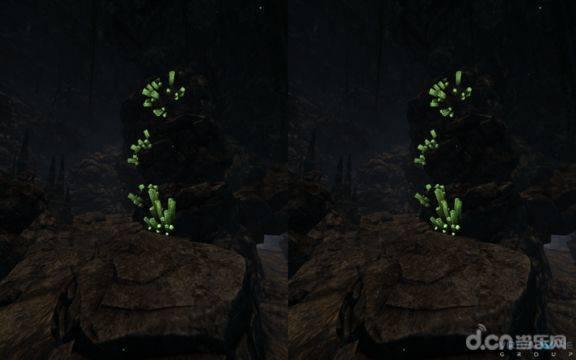 洞穴VR截图0