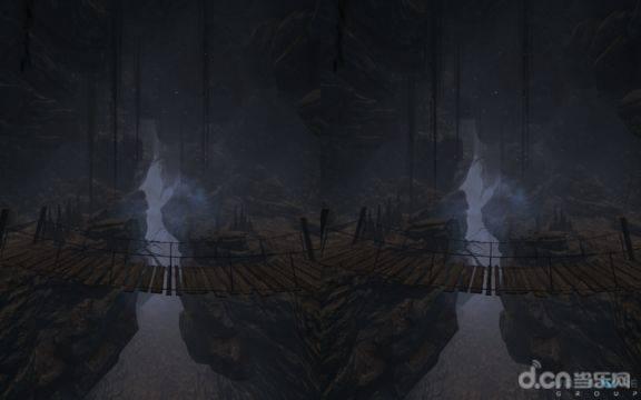 洞穴VR截图1