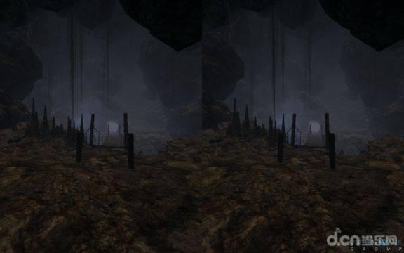 洞穴VR截图2