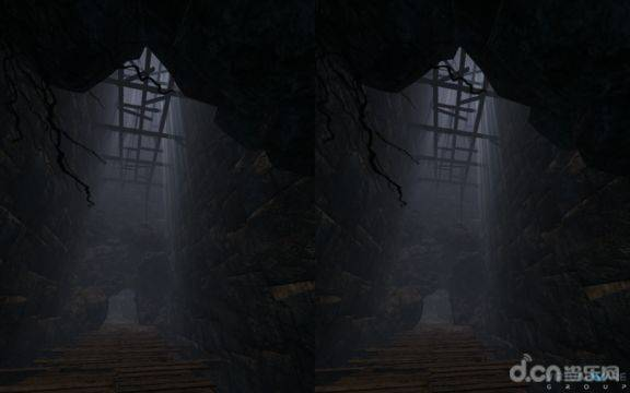洞穴VR截图3