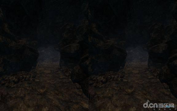 洞穴VR截图4