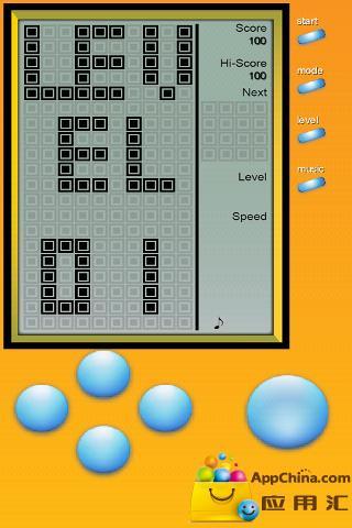 经典俄罗斯方块Tetris|玩益智App免費|玩APPs