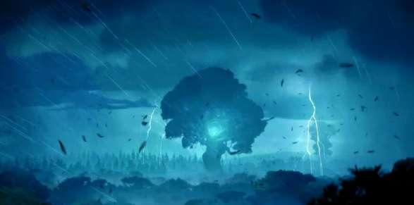 奥日与迷失森林截图3