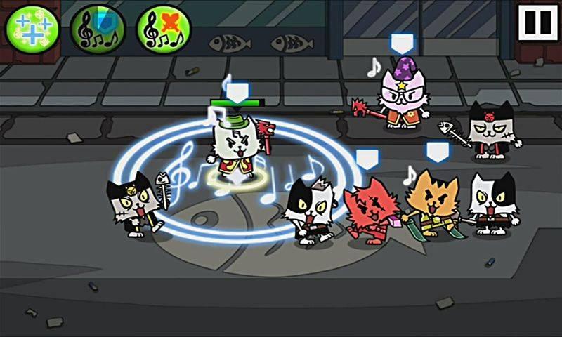 野猫:刀锋战士截图2