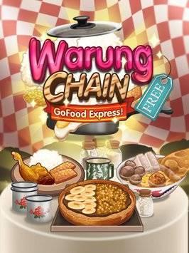 Warung Chain: Go Food Express截图6