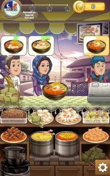Warung Chain: Go Food Express截图7