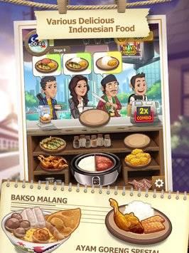 Warung Chain: Go Food Express截图9