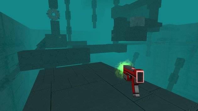 VR Wrong Voyage for Cardboard截图0