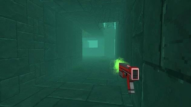 VR Wrong Voyage for Cardboard截图2