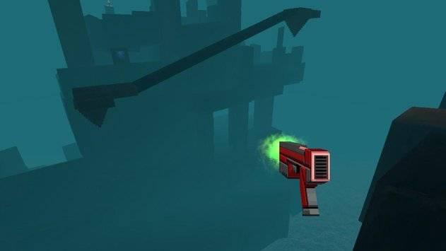 VR Wrong Voyage for Cardboard截图5