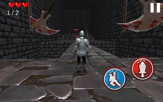 Fantasy Simulator KnightX截图2