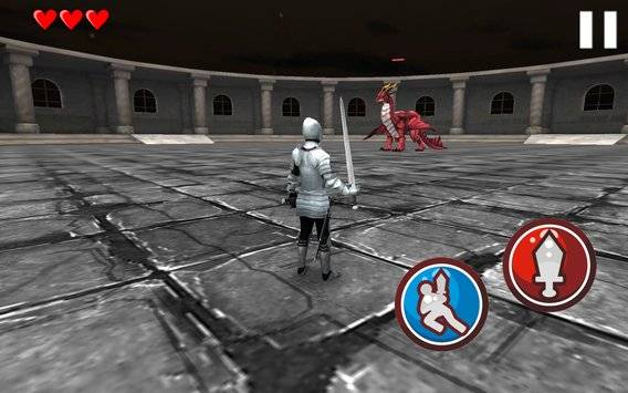 Fantasy Simulator KnightX截图4