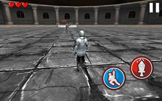Fantasy Simulator KnightX截图8