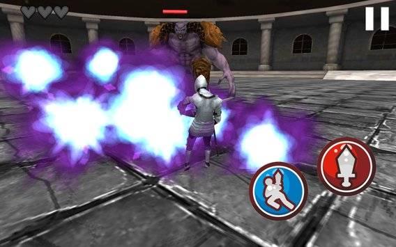 Fantasy Simulator KnightX截图9