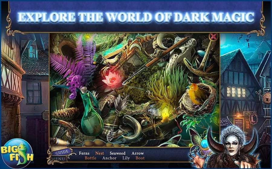 通向另一个世界:异者传奇截图3